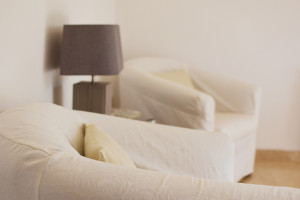 Appartement Azzurro ligt op het kleinschalige, sfeervolle boutique resort Casa Luconi in Istrië Kroatië